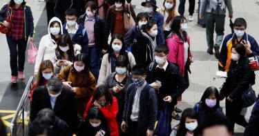 陳時中宣布「搭捷運須戴口罩」!屢勸不聽者最高罰1.5萬