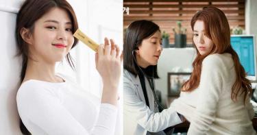 韓國最危險小三韓素希 靠這支外遇系唇膏與眼影大翻身