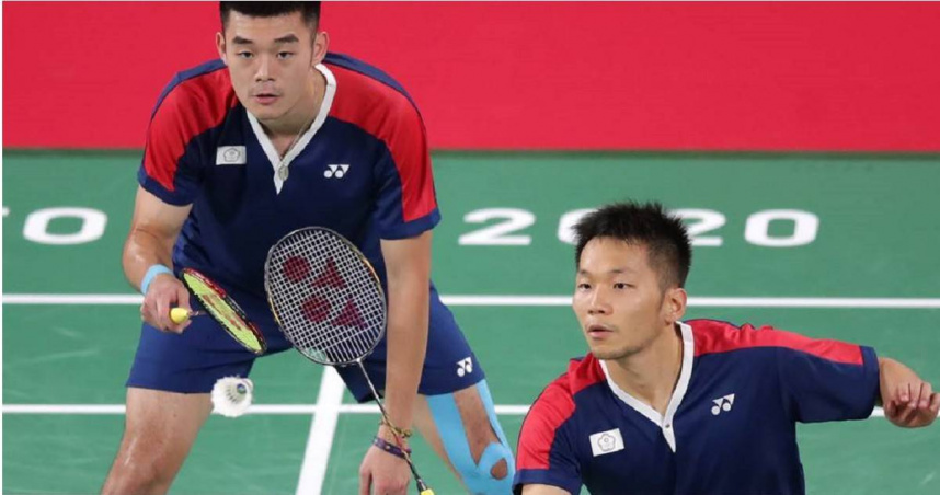 湯姆斯盃「麟洋配」再發威 3局力挫印尼「助中華追平」