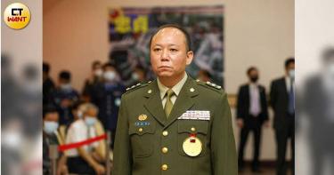 爭議聲不妨升官路 私菸案遭記大過陳敏華榮升少將