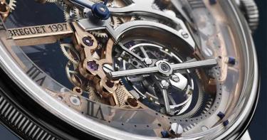 全球同慶626陀飛輪日!寶璣頂級製錶紀念日堅持傳統發表3大陀飛輪工藝新品