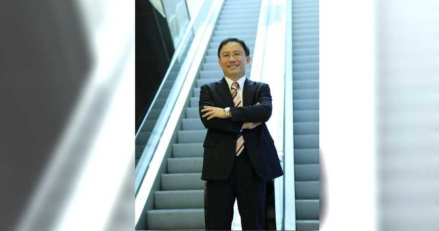 永大董事長許作名:經營強調專業經理人與創造幸福企業