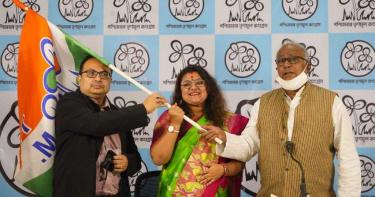 當老婆加入不同政黨時 印度議員氣炸竟「開記者會休妻」