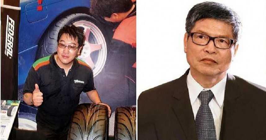 泰豐輪胎經營權「提前開打」!公司重砲依法究責洩密人 南港輪胎要告馬述健