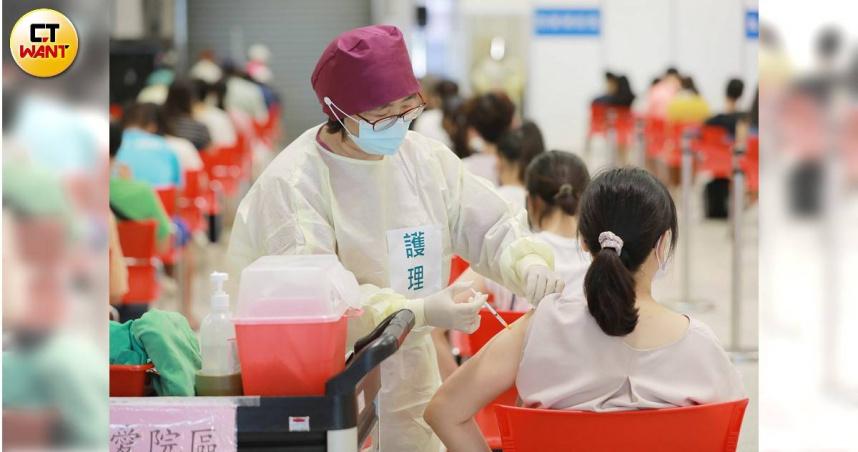 終於來了!莫德納明天將抵台 預計10月22日可接種第二劑