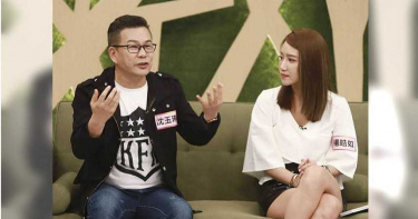沈玉琳嚷「男人就是要掌權」 見老婆來電秒變臉