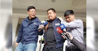伏襲「深海閻王」斷人腳筋判6年 北檢通緝朱雪璋沒收80萬保釋金