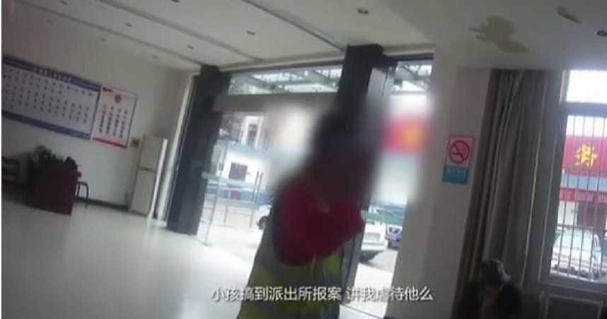 14歲少年不願做家事 竟報警控父「非法僱傭童工」