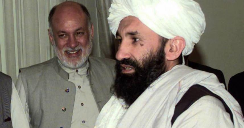塔利班公布新政府內閣名單 總理被聯合國制裁、內政部長遭FBI懸賞2.8億
