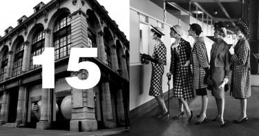 黑色星期五BLACKFRIDAY!全球時尚指標選物複合店推出「黑時尚季」 一起刷下去!