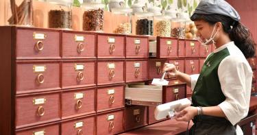 誰說手搖飲不健康?將漢方草本、日本甘糀結合飲料 養生兼養顏美容