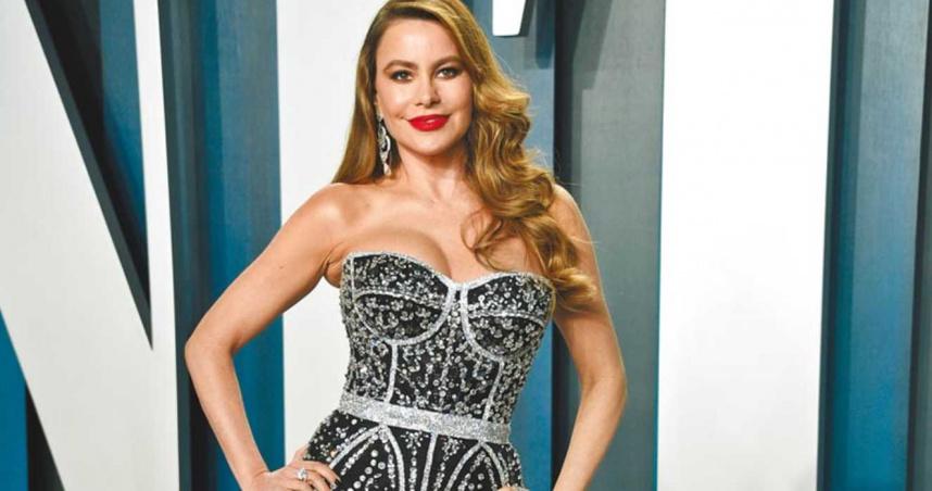 登《富比世》2020吸金女星榜 蘇菲亞維佳樂年收12.3億台幣奪冠