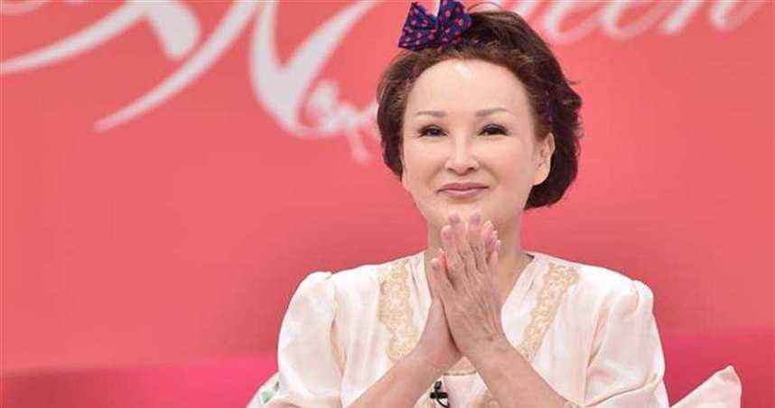 「太后專業戶」陳莎莉享受單身 遭爆1.4億養老金被侵占