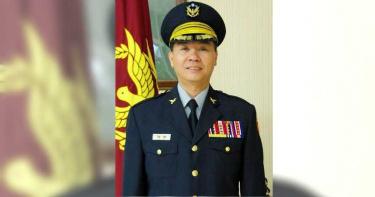 台南市警局長方仰寧向死者及台南市民道歉 今宣示「向黑幫宣戰」
