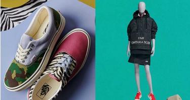 年終先花在這!春夏首波必買球鞋 主打撞色拼接與功能進化新休閒時尚!