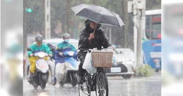 梅雨季結束了?氣象專家揭「出梅關鍵」:不是個好現象