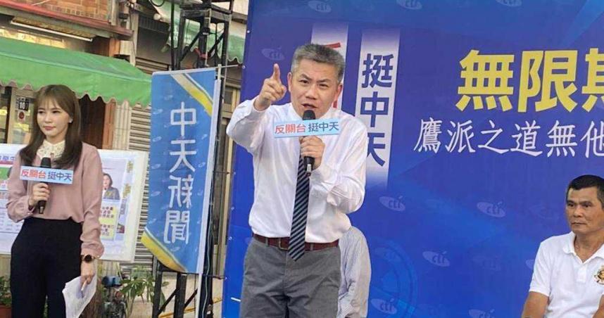 秋鬥訴求反毒豬 羅友志曝民進黨失去年輕爸媽支持