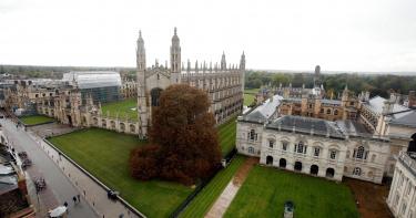 劍橋大學宿舍地下發現大型墳場 314具人類遺骸堪稱「世紀大發現」