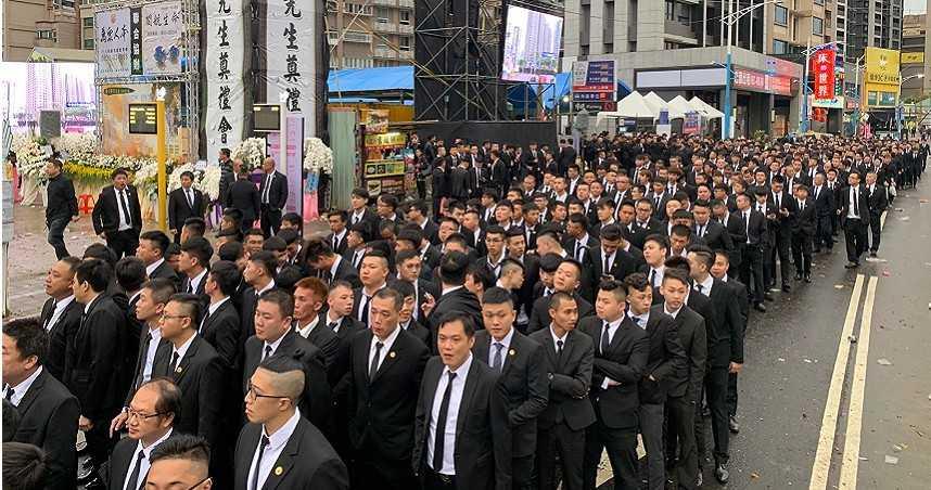 綠營染黑2/為明年選舉高喊「爭取年輕人」 黨工:恐迎黑道大肆入黨