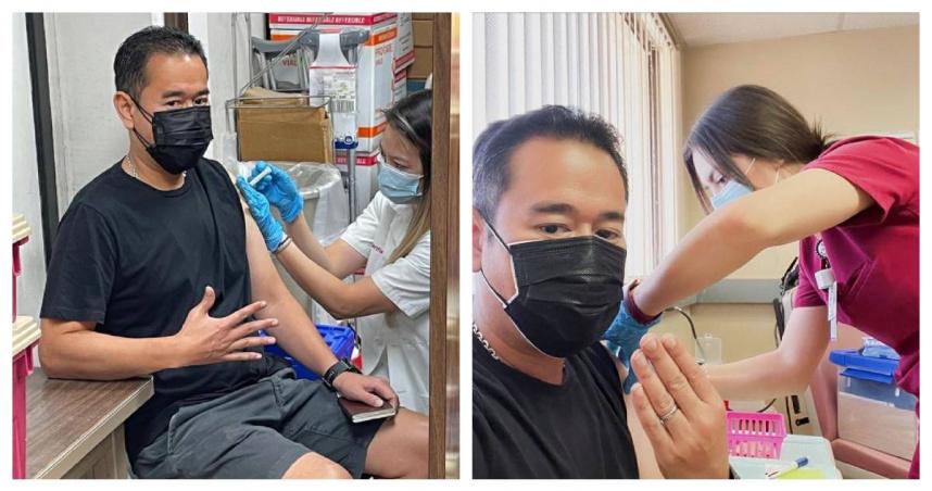 另類炫富?泰國富豪打「疫苗全餐」PO文炫耀 笑問:會死嗎