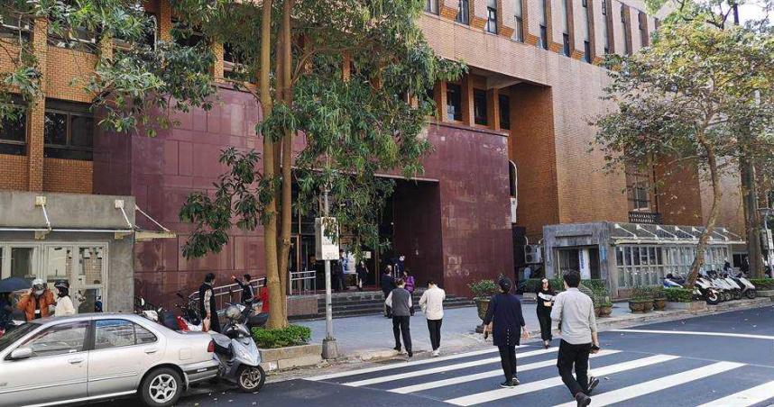 中山分局警涉包庇色情酒店 2業者不認罪遭羈押禁見