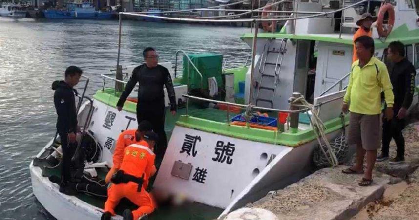 墾丁南灣潛水 2遊客溺水亡