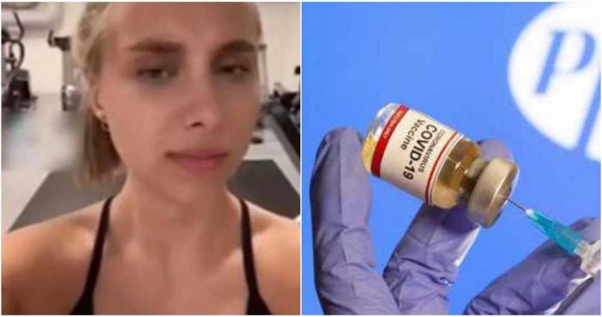 超棒副作用?打完疫苗「罩杯激升」 專家曝原因:機率約10%