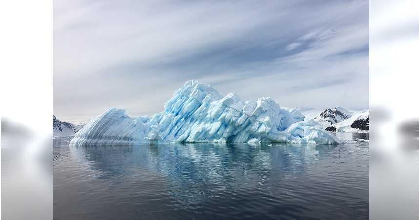 「世界最大冰山」將撞上南喬治亞島 專家憂:恐對當地生態產生巨大影響