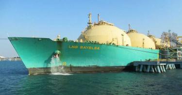 【永續情報】台灣中油與殼牌公司再接再厲合作進口碳中和液化天然氣
