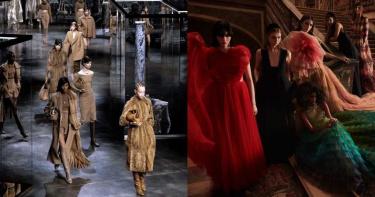 將日常重新定義:致敬女性、探索童話...時尚品牌的文化反思