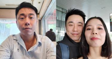與越南妻分開逾一年!小彬彬哀號「娶不回台」:要親自飛一趟