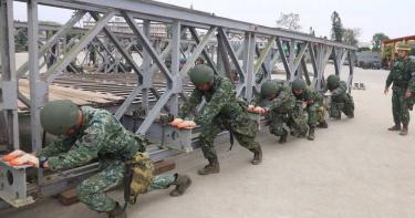 269旅輕生中尉手掌現一士兵名原因曝 3軍官暫停職務接受調查