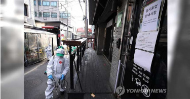 梨泰院夜店群聚感染擴散到卡拉OK 當局疑病毒藉由「空調」散播
