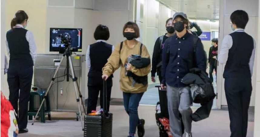 居家檢疫偷溜回台南!「消失4小時」重罰20萬 送集中檢疫所