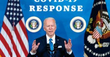 「白宮是鍍金的鳥籠」 拜登上任至今近半周末選擇返鄉