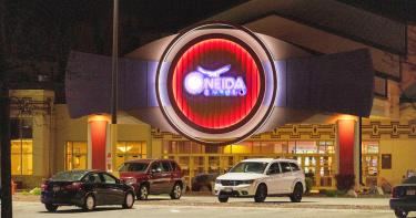 美國賭場槍擊案!至少7人中彈「2亡1重傷」 嫌犯遭警擊斃