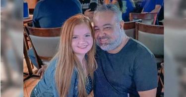 被檢舉誘拐少女的蘿莉控 實為差27歲的夫妻