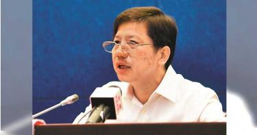重慶公安局「政壇黑洞」 逾2/3首長不得善終