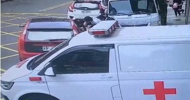 粉紅兵團劫囚只為「心愛的」竹北大毒梟 戒護警疏失也遭處分