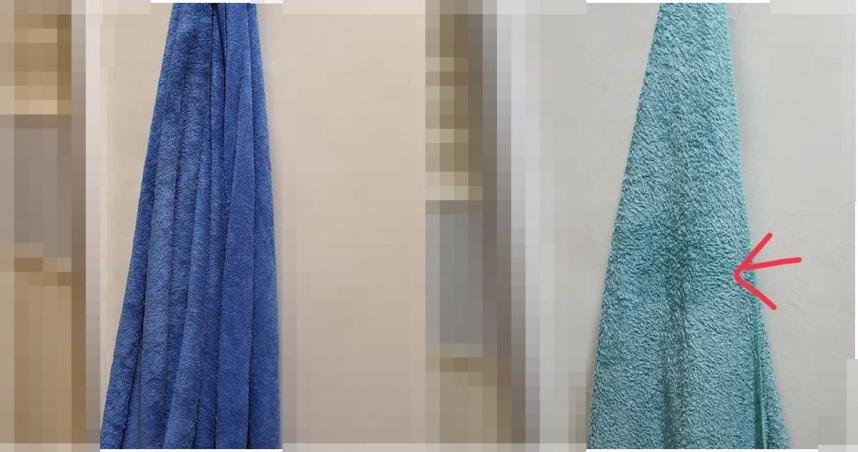 尪一家6人共用浴巾!「月經杯輪流用」洗手台尿尿 新婚人妻崩潰逃回娘家