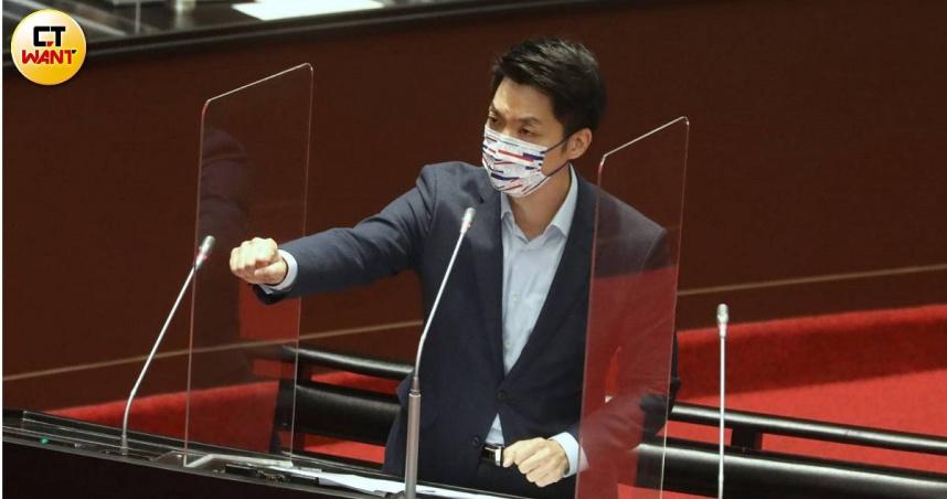 閣揆嗆「袂見笑」引爆藍綠戰火 蔣萬安批蘇貞昌3大壞示範