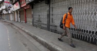 印度男子徒步288公里回鄉 疑過勞猝死