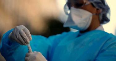 巴西採購陸製病毒快篩 臨床醫測試完11款怒了:完全是垃圾
