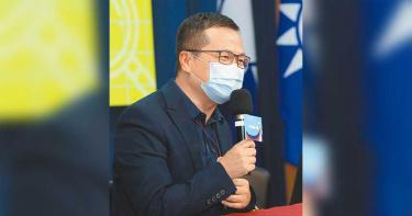 中醫也要「去中化」?游錫堃說改台醫 羅智強諷:陳時中改名陳時台