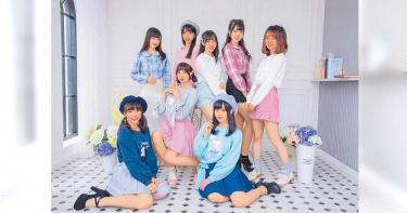 受廠商青睞 AKB48 Team TP穿搭可愛公主風