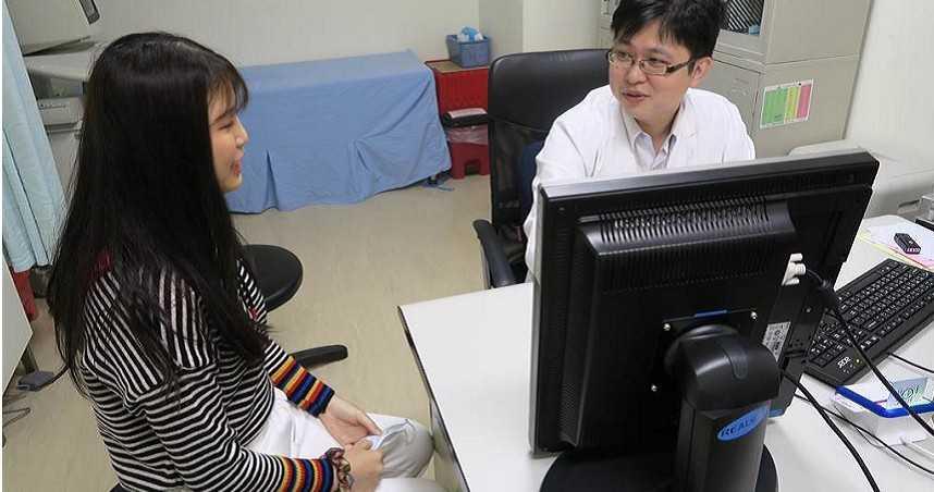 少女發胖狂增15公斤急減肥 紅斑性狼瘡搞怪靠洗腎保住性命