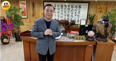 民調熱議林智堅「空降」桃園參選 邱奕勝呼籲:先關心財政正常化