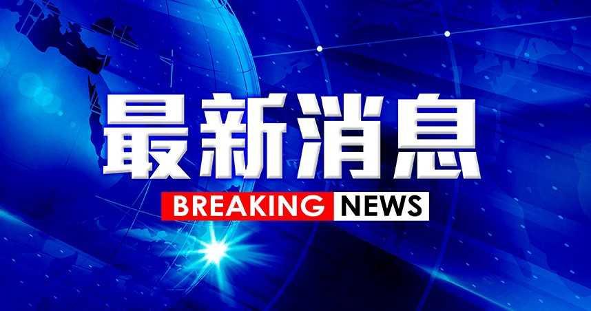 快訊/物流車墜落5公尺高架橋!50歲男拋飛車外 當場失去生命跡象