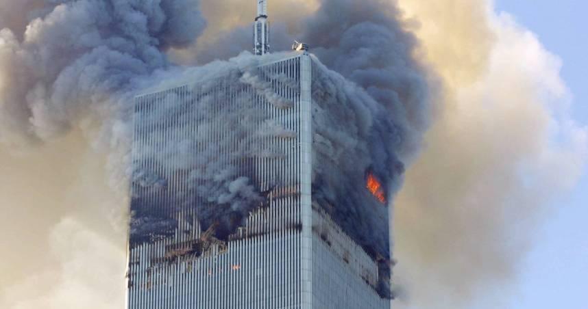 解密911調查文件爆料 沙國留學生成劫機犯在美當地後勤