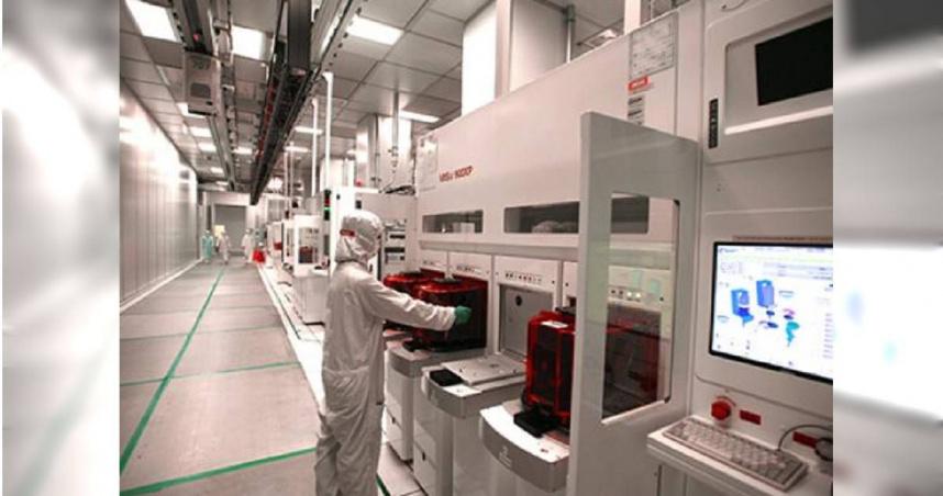 2022年全球晶圓廠設備支出2.77兆元 SEMI曹世綸:史上罕見